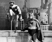 Tour Batman 4