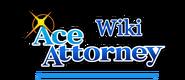 Ace Attorney logotipo