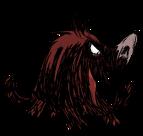 Sabueso rojo