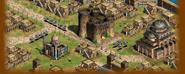 Age of Empires Fondo