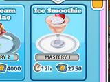 Ice Smoothie