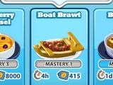 Boat Brawt