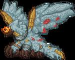 Jungle Dragon, Yharon