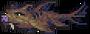 Sulphurous Sharkron