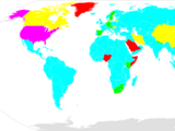 Date format by country