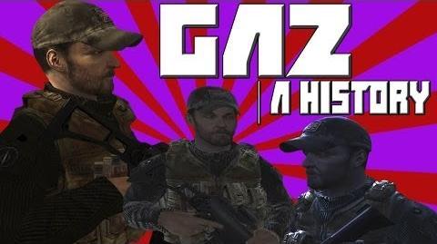 Gaz A History
