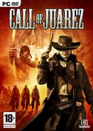 User 41 call of juarez box
