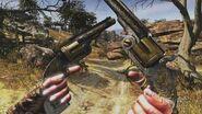 Call-of-juarez-gunslinger-saddle-up-pc-launch-trailer 8