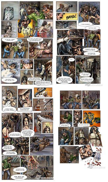 Call of Juarez comics.jpg
