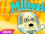 Miitopia (series)