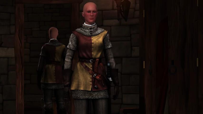 Sir Grognak