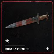 CombatKnife Promo WWII