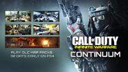 Continuum Promo V2 IW