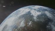 Earth 1984 TDOVP2 WZ