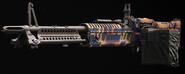 M60 Decipher Gunsmith BOCW