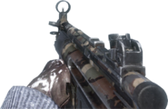 MP5K ERDL BO