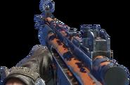 MP5K tiger