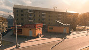 PromenadeEast Appartments Verdansk84 WZ