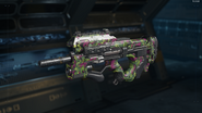 Weevil Gunsmith Model Contrast Camouflage BO3