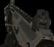 ACR Grenade Launcher MW2
