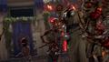 Ancient Evil Skeleton Warriors Bo4