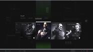 Black Ops 4 Pre Alpha Lookdev Menu