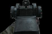 CoDFH M1 Garand Iron Sights