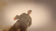 General Shepherd Endgame Magnum Modern Warfare 2 Remastered