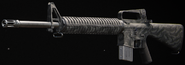 M16 Extortion Gunsmith BOCW