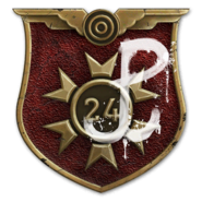 Resistance Daily Order Icon WWII