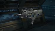 Vesper rapid fire BO3