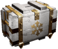 Winter Bribe Supply Drop WWII