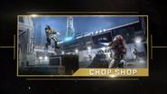 Chop Shop Promotional Image AW