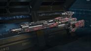 Drakon Gunsmith Model Ardent Camouflage BO3