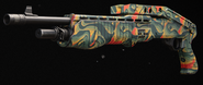 Gallo SA12 Sunder Gunsmith BOCW