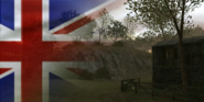 Italy Victory British Army UO