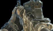 M16A4 Snake MW3