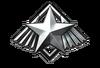 Prestige 1 multiplayer icon CoD