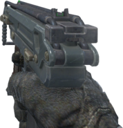 Skorpion CoDO