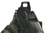 UMP45 Holographic Sight MW3