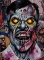 Zombie Primis Richtofen ZombiesComic