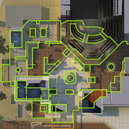 Compass map mp munich