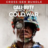 CrossGenEdition Cover BOCW