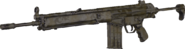 G3 Desert MWR