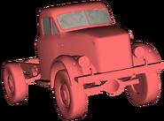 GAZ-63 model 1 BOII
