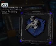 Ghost Menu Icon BOIII