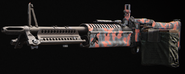 M60 Ransom Gunsmith BOCW