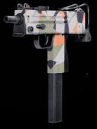 MAC-10 Transform Gunsmith BOCW