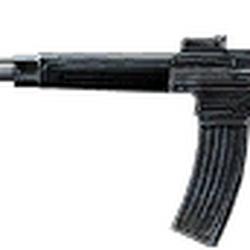 MP44 menu icon CoD2.png