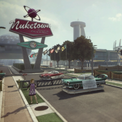 Call of Duty: Black Ops II Multiplayer Maps